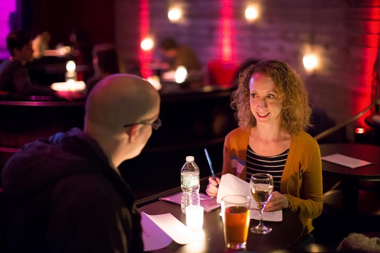 Speed Dating Los Angeles Singles Parties & More